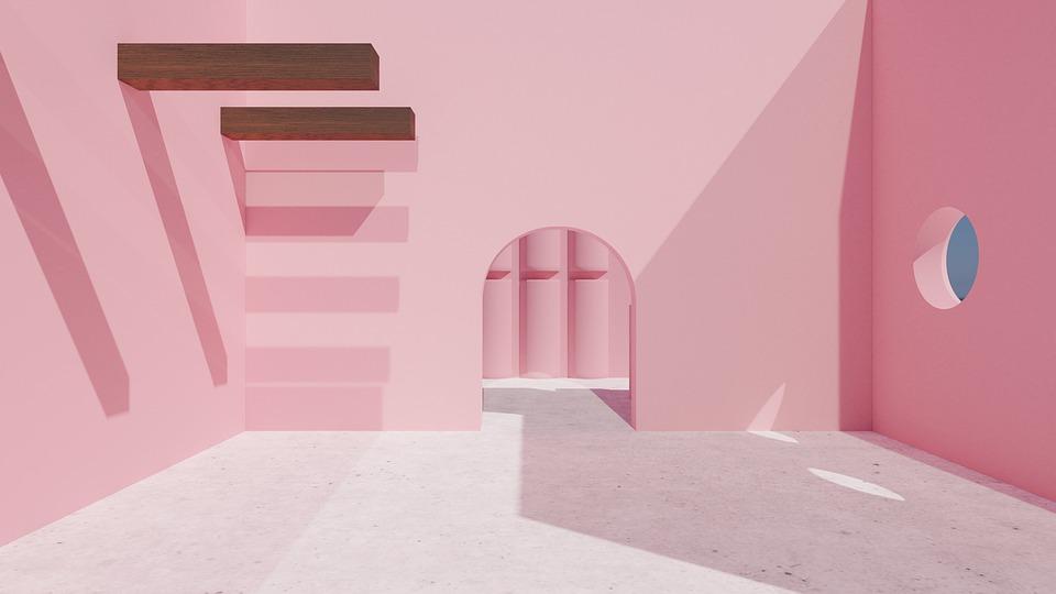 architektúra, bývanie