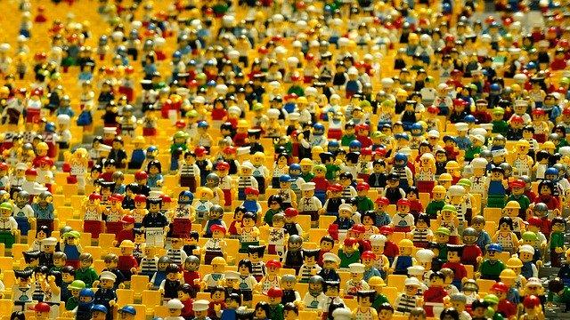 Lego figúrky