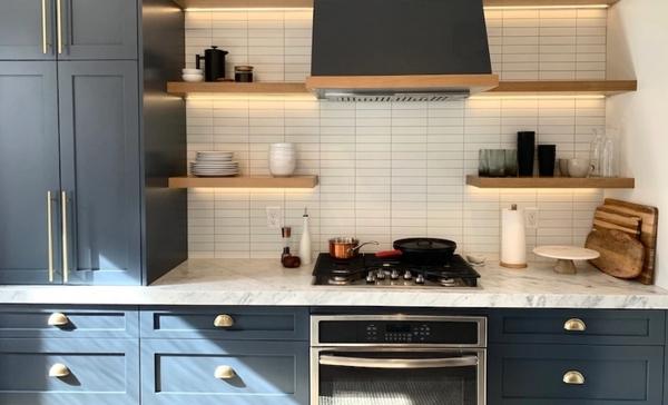 kuchynské LED ovetlenie